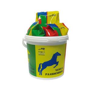 Vanilia Paardensnoepjes Mix Emmer - 3 kg