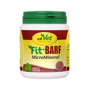 cdVet Fit-BARF MicroMineral - 150 g