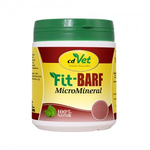 cdVet Fit-BARF MicroMineraal - 500 gram