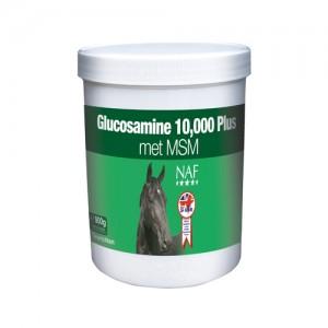 NAF Glucosamine 10000 Plus - 900 gram