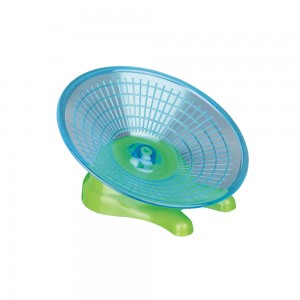 Trixie Running Disc Plastic - 17 cm