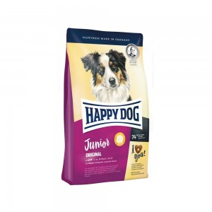 Happy Dog Supreme - Young Junior Original - 4 kg