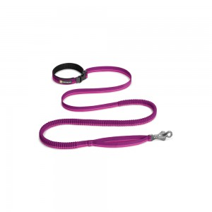 Ruffwear Roamer Leash - Purple Dusk - M