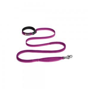 Ruffwear Roamer Leash - Purple Dusk - L