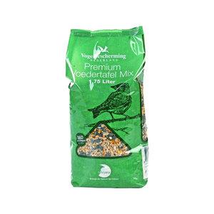 Vogelbescherming Voedertafel Mix - 1,75 L