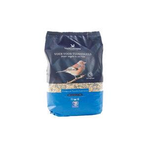 Vogelbescherming Voedertafel Mix - 4 L