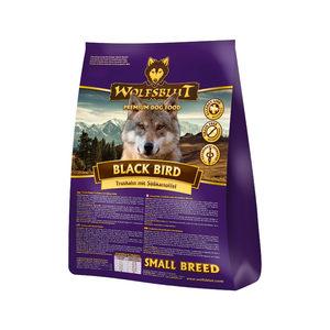 Wolfsblut Black Bird Small Breed - 500 gram