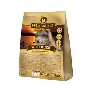 Wolfsblut Wild Duck Small Breed - 7,5 kg