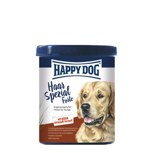 Happy Dog HaarSpezial Forte - 200 g
