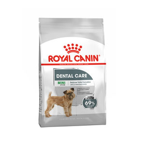Royal Canin Mini Dental Care - 8 kg