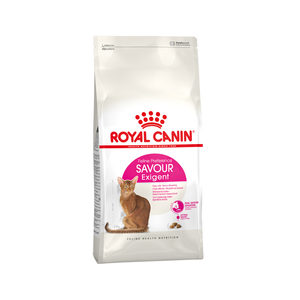 Royal Canin Savour Exigent - 400 g