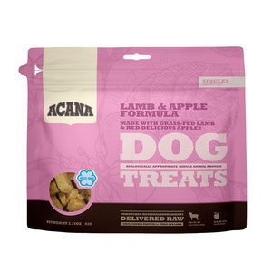 Acana Singles Freeze Dried Treats Dog Yorkshire Pork 92 g