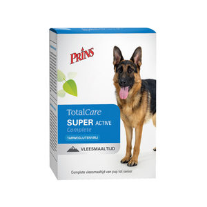 Prins TotalCare Super Active Complete - 2 x 6 x 2,5 kg