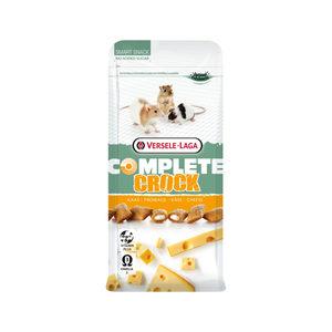 Versele-Laga Complete Crock - Kaas - 50 g