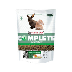 Versele-Laga Complete Cuni Adult – 500 g