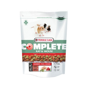 Versele-Laga Complete Rat & Muis - 500 g