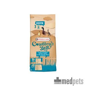 Versele-Laga Country's Best Duck 2 Pellet - 20 kg