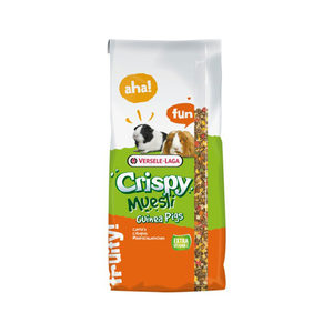 Versele-Laga Crispy Muesli Cavia - 20 kg