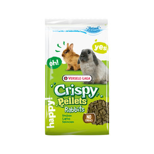 Versele-Laga Crispy Muesli Konijn - 20 kg