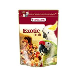 Versele-Laga Exotic Fruit Papegaai - 600 g
