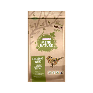 Versele-Laga Menu Nature 4-Seasons - 12,5 kg