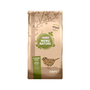 Versele-laga Menu Nature 4-Seasons - 20 kg
