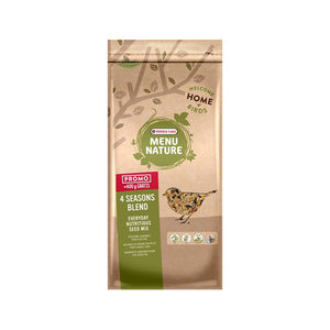 Versele-Laga Menu Nature 4-Seasons - 4.4 kg