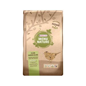 Versele-Laga Menu Nature Clean Garden - 10 kg