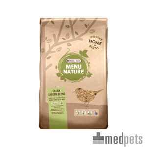 Versele-Laga Menu Nature Clean Garden - 2,5 kg