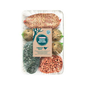 Versele-Laga Menu Nature Combipack Treats - 1 kg