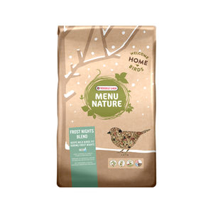 Versele-Laga Menu Nature Frost Nights Blend - 10 kg