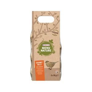 Versele-Laga Menu Nature Gourmet Balls - Insects