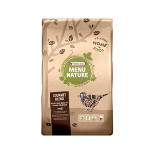 Versele-Laga Menu Nature Gourmet Blend - 12,5 kg