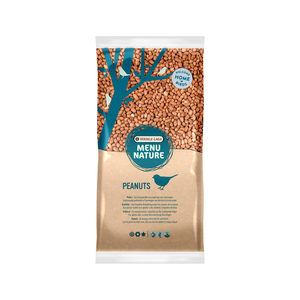 Versele-Laga Menu Nature Peanuts - 2 kg