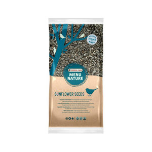 Versele-Laga Menu Nature Sunflower Seeds – 7,5 kg