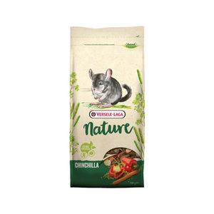 Versele-Laga Nature Chinchilla - 9 kg