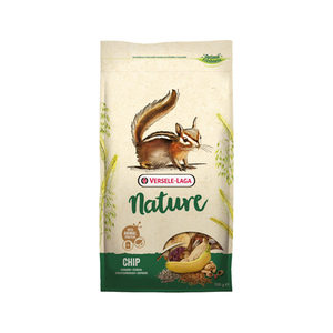 Versele-Laga Nature Chip – Eekhoorn – 700 g