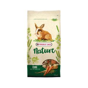 Versele-Laga Nature Cuni Konijnenvoer - 9 kg