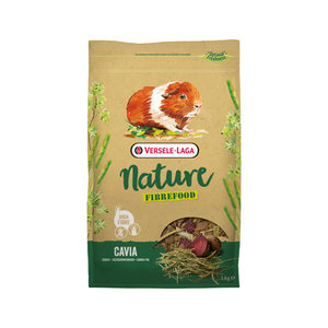 Versele-Laga Nature Fibrefood Cavia - 1 kg