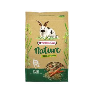 Versele-Laga Nature Fibrefood Cuni - 1 kg