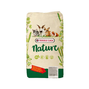 Versele-Laga Nature Fibrefood Cuni – 8 kg