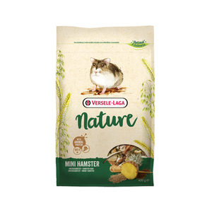 Versele-Laga Nature Mini Hamster - 400 g
