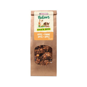 Versele-Laga Nature Snack Bits Apple - 100 g