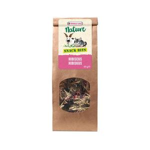 Versele-Laga Nature Snack Bits Hibiscus - 60 g