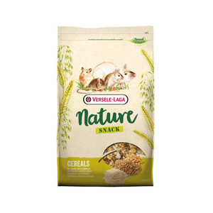 Versele-Laga Nature Snack Cereals - 500 g