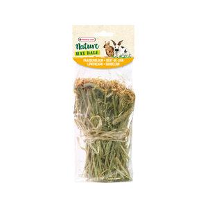 Versele-Laga Nature Snack Hay Bale – Paardenbloem & Oregano – 70 g