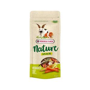 Versele-Laga Nature Snack Veggies - 85 g