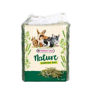 Versele-Laga Nature Timothy Hay - 1 kg