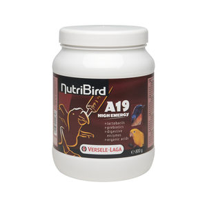 Versele-Laga Nutribird A19 High Energy - 800 g