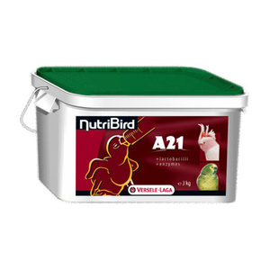 Versele-Laga NutriBird A21 Opfokvoer - 3 kg